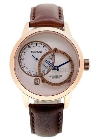 Vostok Watch 2441 263523