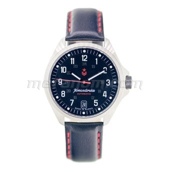 Vostok Watch Komandirskie K-34 2416B/340610