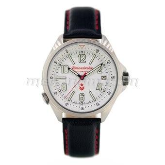 Vostok Watch Komandirskie K-34 2416B/470611