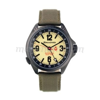 Vostok Watch Komandirskie K-34 2426/476613