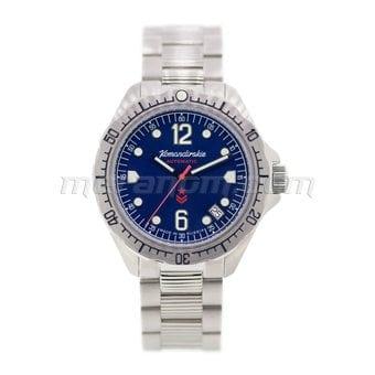 Vostok Watch Komandirskie K-34 2416B/480514