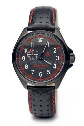 Vostok Watch Komandirskie K-34 2415/346009