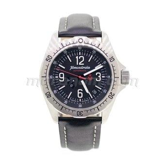 Vostok Watch Komandirskie K39 390637