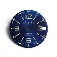 Dial for Vostok Amphibian 316