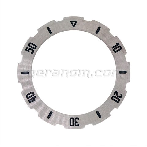 Vostok Watch Bezel 35k4