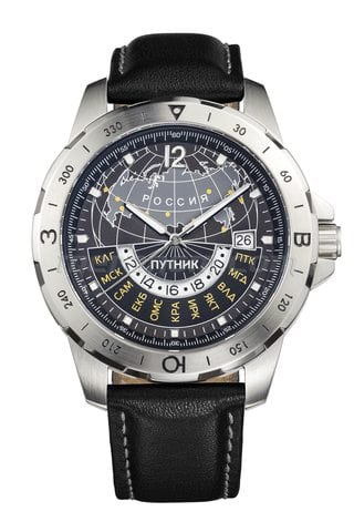 Putnik watch P.1.1.2