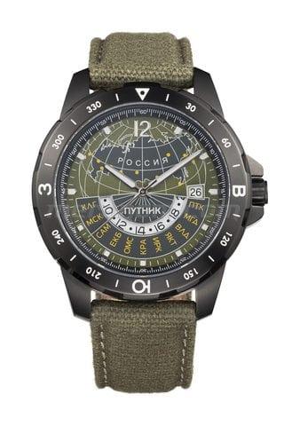 Часы Путник Модель Р.2.3.4