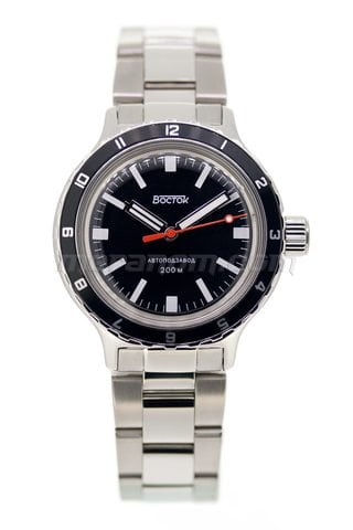 Vostok Watch Amphibian SE 420723B
