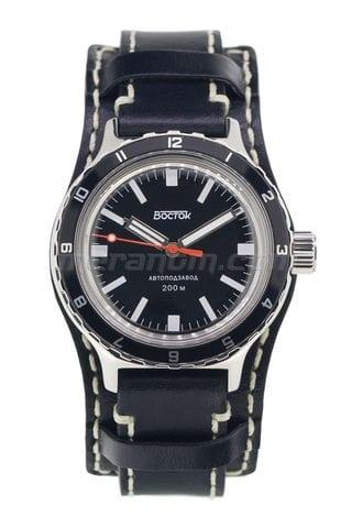 Vostok Watch Amphibian SE 420723L