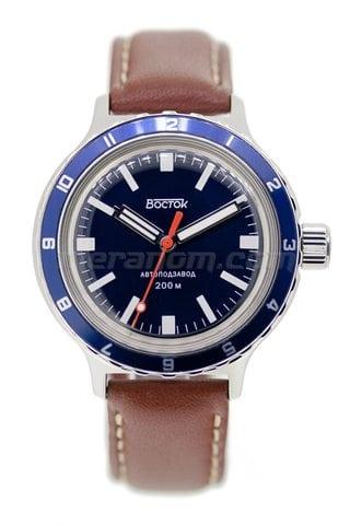 Vostok Watch Amphibian SE 420724L