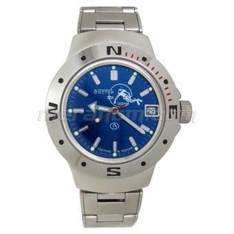 Vostok Watch Amphibian Classic 060059