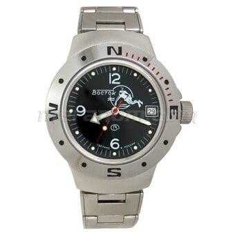 Vostok Watch Amphibian Classic 060634