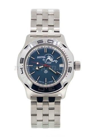 Vostok Watch Amphibian Classic 100059