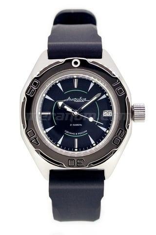 Vostok Watch Amphibian Classic 670923