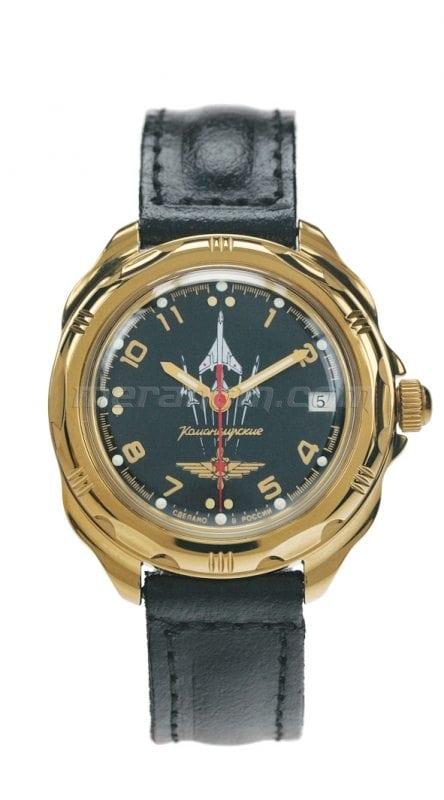 Vostok watch komandirskie 219511 free shipping for Komandirskie watches