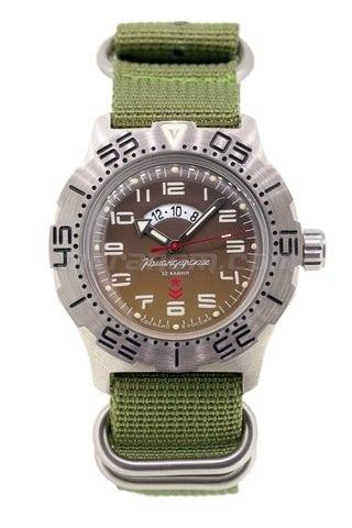Vostok Watch Komandirskie 350755